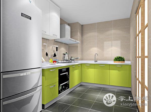 甘肃11选5基本走势图旧厨房翻新需要注意什么?旧厨房翻新注意事项一览![图2]