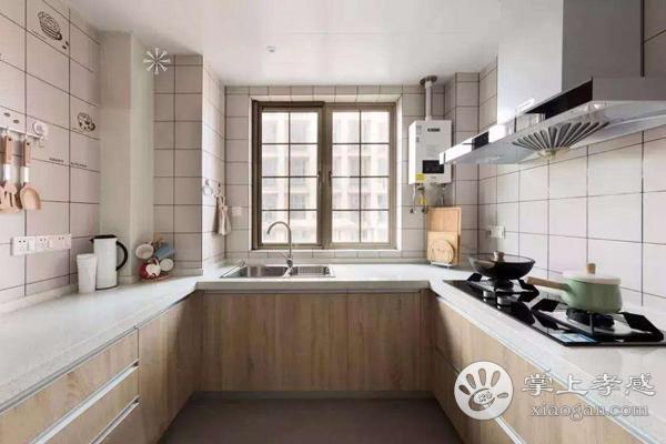 甘肃11选5基本走势图旧厨房翻新需要注意什么?旧厨房翻新注意事项一览![图3]