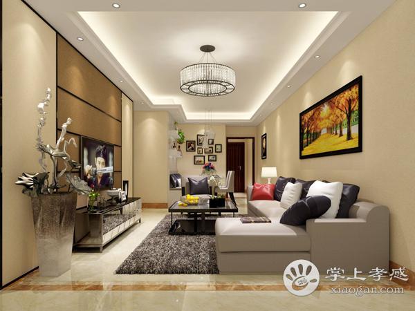 甘肃11选5基本走势图客厅装修装饰物选择需要注意什么?客厅装饰选择要点一览![图1]