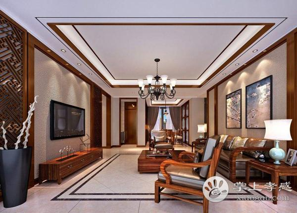 甘肃11选5基本走势图客厅装修装饰物选择需要注意什么?客厅装饰选择要点一览![图3]