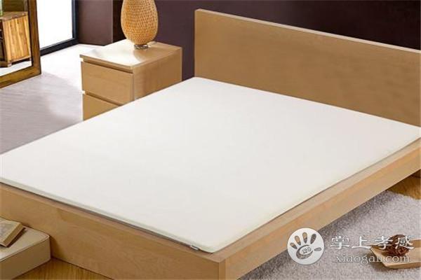 孝感新房装修时选择记忆棉床垫好不好?记忆棉床垫优缺点介绍[图3]