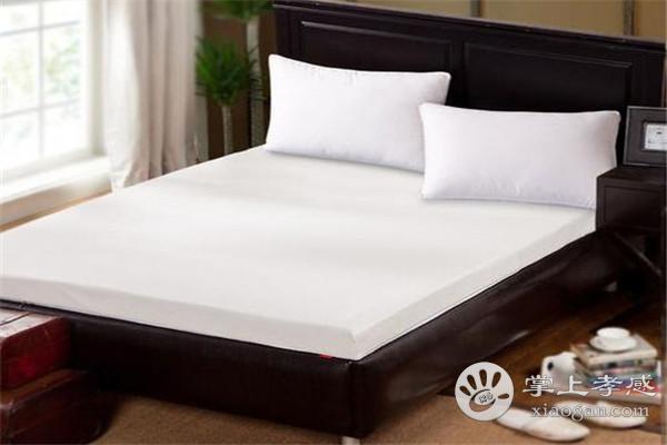 孝感新房装修时选择记忆棉床垫好不好?记忆棉床垫优缺点介绍[图4]