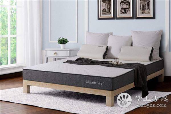 孝感新房装修时选择记忆棉床垫好不好?记忆棉床垫优缺点介绍[图1]