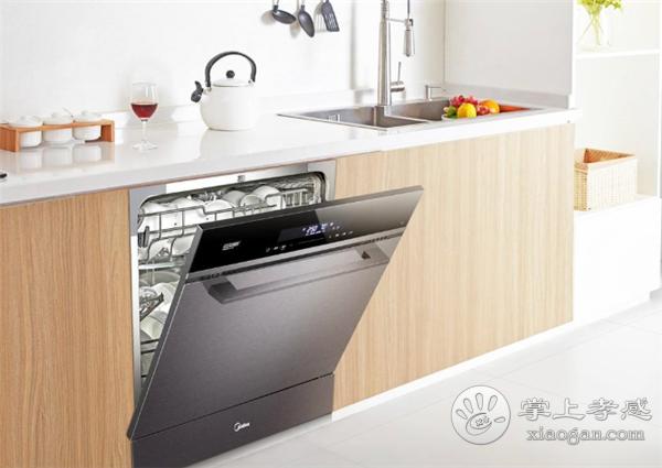孝感厨房装修洗碗机选独立式还是嵌入式?独立式洗碗机和嵌入式洗碗机对比[图2]