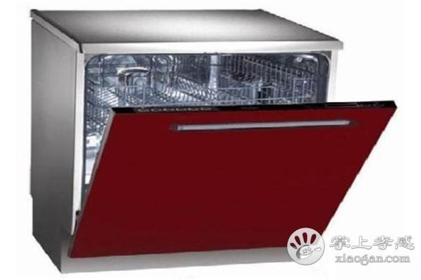 孝感房屋装修独立式洗碗机可以安装在哪里?适合安装独立式洗碗机位置介绍[图3]