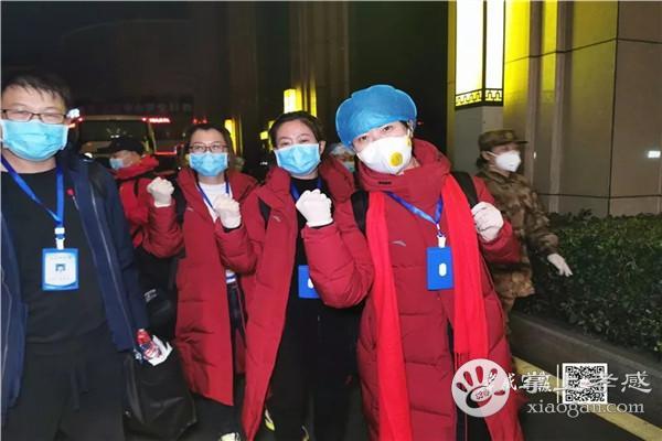 到孝感的第一天,黑龙江的老铁们在忙啥?[图1]