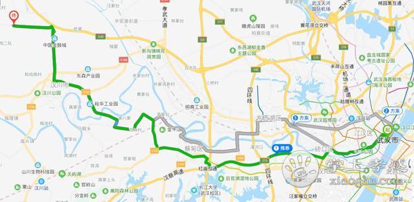 汉川市两合草莓葡萄采摘园在哪里?汉川市两合草莓葡萄采摘园自驾怎么去?[图3]