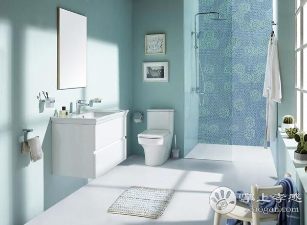 孝感新房装修如何选购卫浴产品?选购卫浴产品需要注意什么?[图2]
