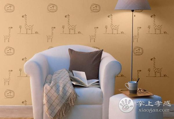 孝感新房装修选择液态壁纸好不好?液态壁纸有哪些优缺点?[图3]