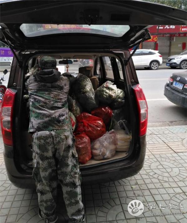 """""""小巷总理""""——安陆南大社区网格员刘国文的一天![图3]"""