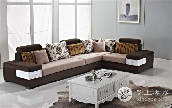 孝感人装修选高靠背沙发还是低靠背沙发好?高靠背沙发和低靠背沙发对比[图2]