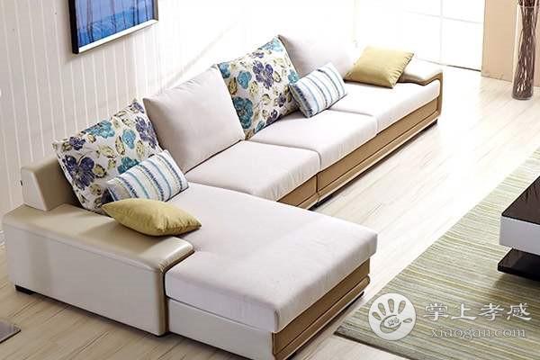 孝感人装修选高靠背沙发还是低靠背沙发好?高靠背沙发和低靠背沙发对比[图3]