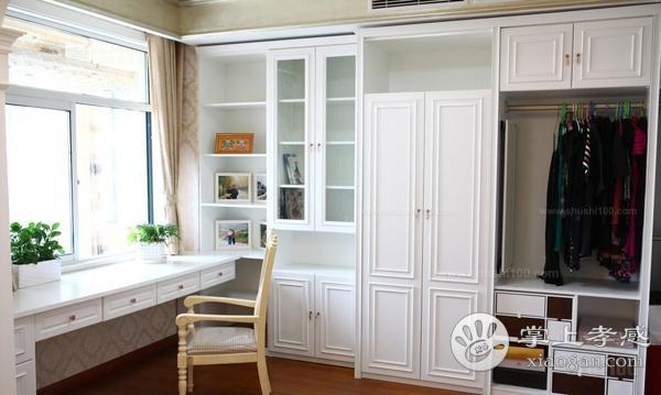 孝感新房装修选择整体衣柜还是定制衣柜?整体衣柜和定制衣柜哪个好?[图1]