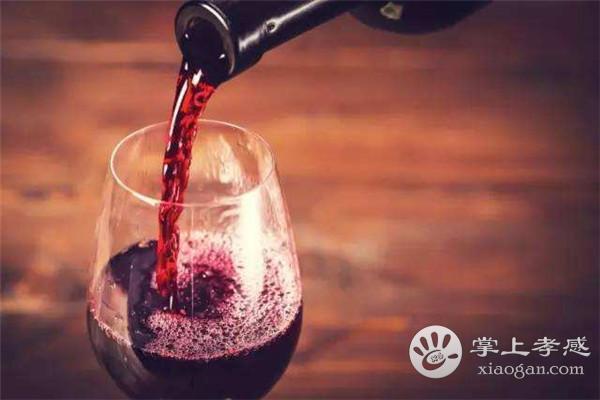汉川汈东农场葡萄园酿制的葡萄酒怎么样?汉川汈东农场葡萄园酿制的葡萄酒好喝吗?[图3]