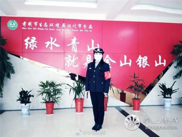 """汉川市民制作宣传片为抗""""疫""""加油[图2]"""