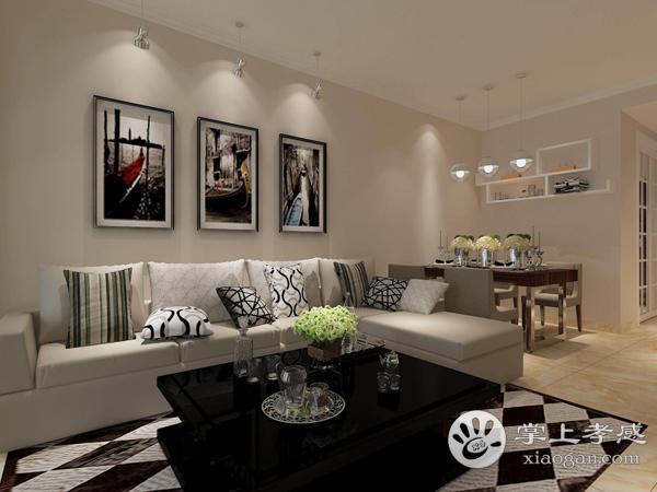 甘肃11选5基本走势图新房装修如何选购茶几地毯?选购茶几地毯小技巧一览![图1]