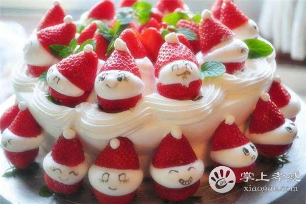 应城博乐草莓园草莓有哪些吃法?应城博乐草莓园草莓吃法介绍[图2]