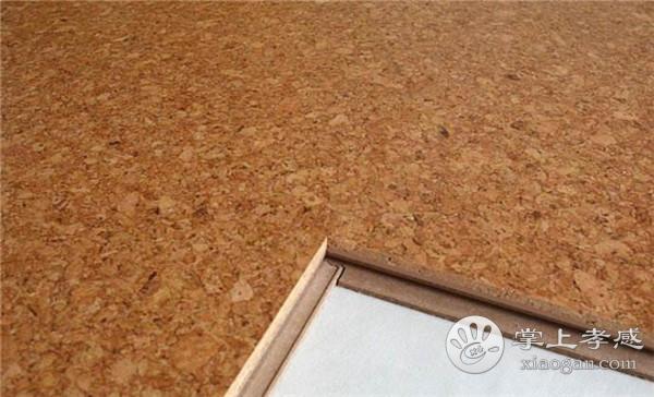 孝感新房装修如何选购软木地板?软木地板选购技巧介绍[图2]