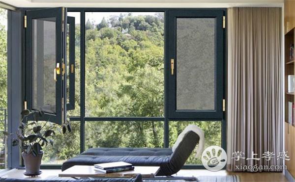 孝感装修新房应该选择哪种材质防蚊纱窗?纱窗材质种类介绍[图2]