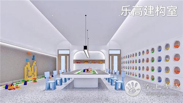 孝感方子教育园:一期主体已完工,2020年9月正式对外招生![图3]