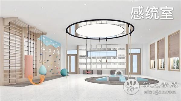 孝感方子教育园:一期主体已完工,2020年9月正式对外招生![图4]