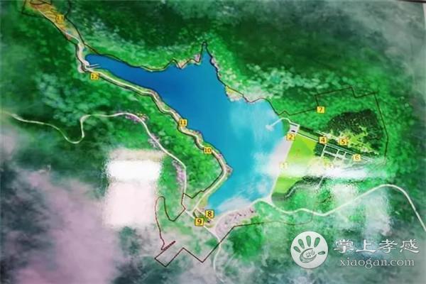 总投资1916万元 ,大悟启动鄂北水资源配置工程首个生态修复项目![图3]