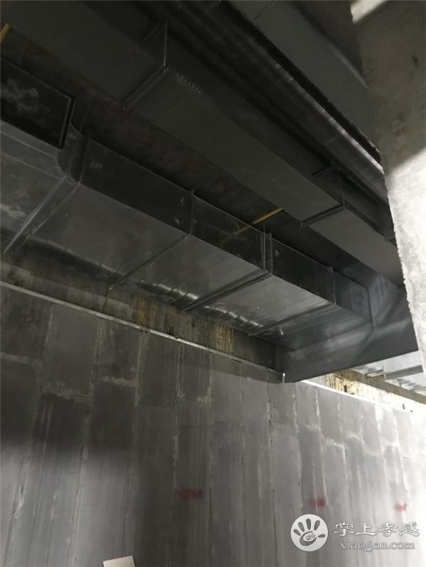 甘肃11选5基本走势图城站路地下空间一期工程全面进入了装修阶段![图3]