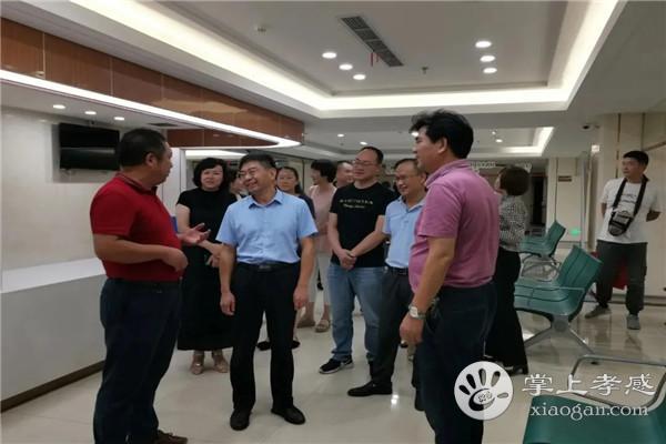 大悟县中医医院与重庆长寿区中医院建立友好合作医院[图2]