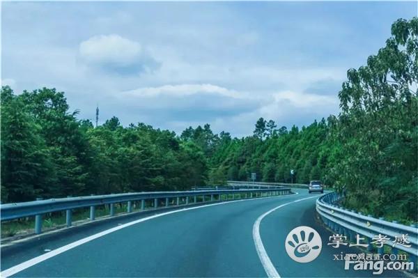 好消息!武汉至大悟高速公路河口至鄂豫界段这条高速即将动工了!具体途径路线有...[图2]
