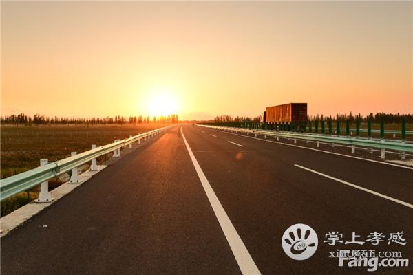 投资8.77亿!孝感将新建又一条通往武汉的公路![图2]