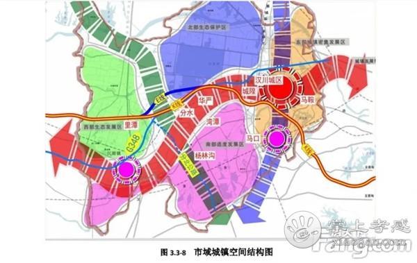 重磅:武天宜高速武汉至汉川段开工在即![图3]